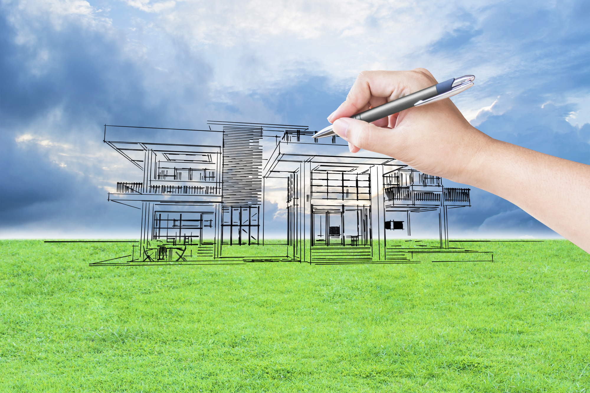 4 Reasons You Will Regret Not Hiring an Architect | Blog | Bill ...