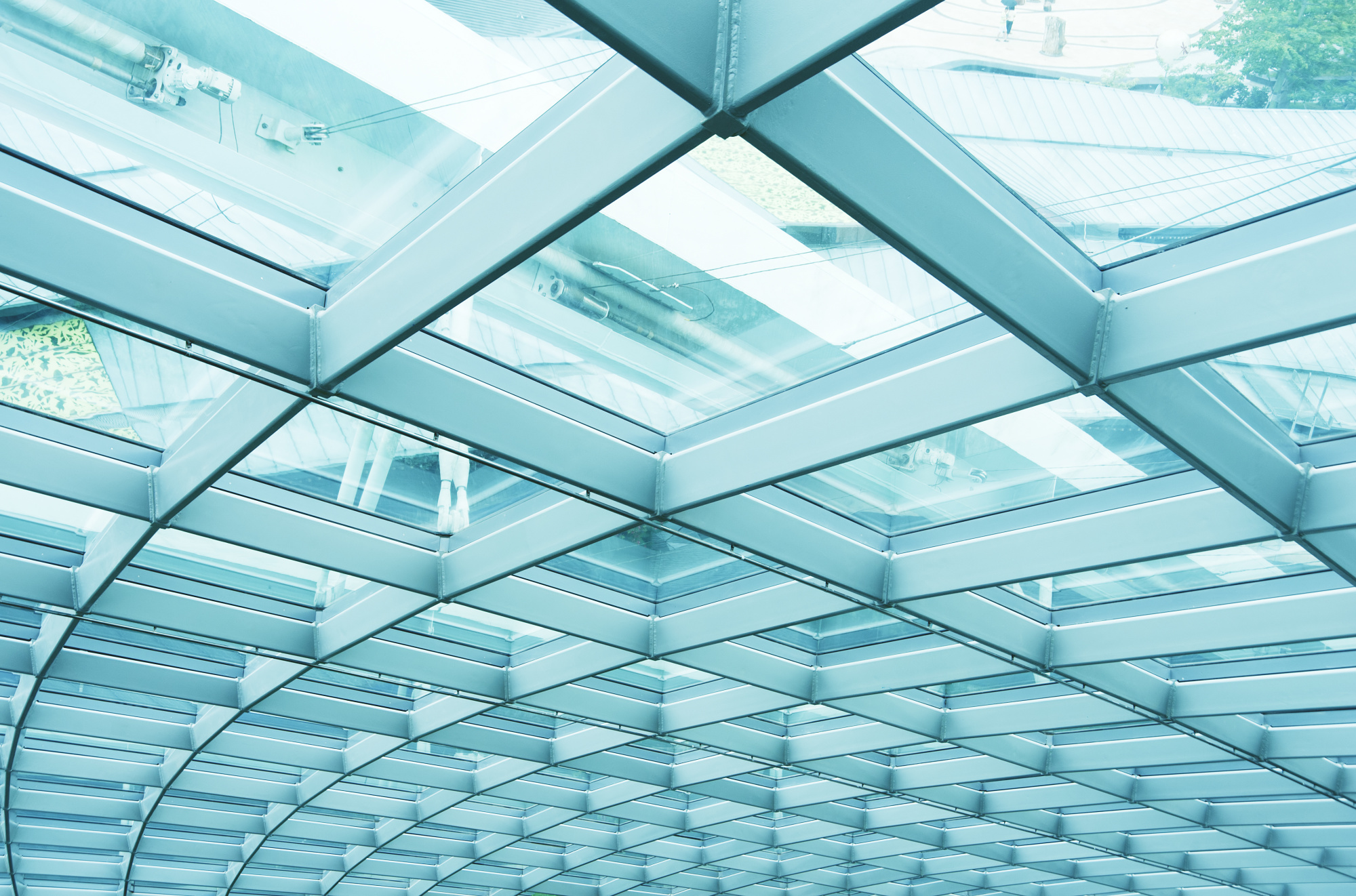 The (often ignored) Advantages of Glass in Architecture | Blog ...